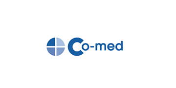 co-med Logo